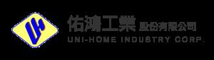 佑鴻工業股份有限公司